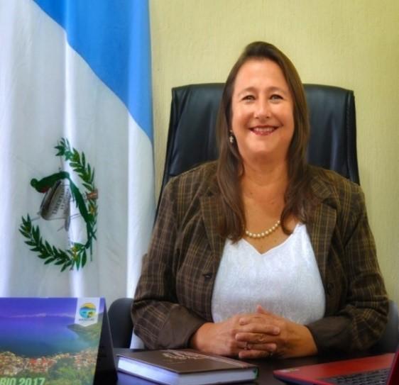 Luisa Cifuentes de Gramajo
