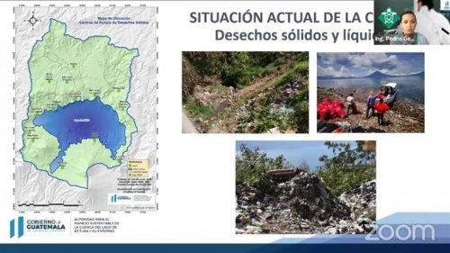 """AMSCLAE participa en el II Congreso de Investigación Científica """"Guate con Ciencia"""""""