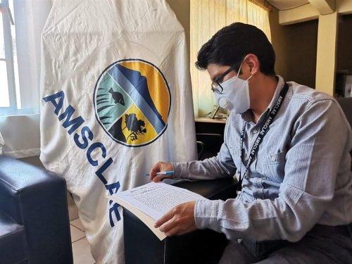 AMSCLAE firma Convenio Interinstitucional para la implementación de energías renovables en Sistema de Bombeo de Agua Potable