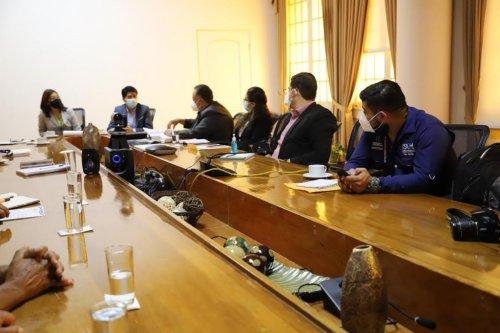 Sinergia interinstitucional contribuirá al saneamiento ambiental de la Cuenca del Lago Atitlán