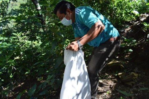 San Marcos la Laguna coordina jornada de limpieza para erradicar la contaminación