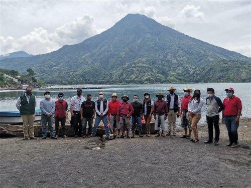 """Lanzamiento Oficial """"Tour del Tul Atitlán"""""""